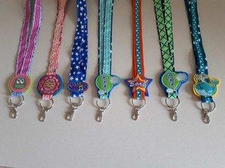 Key cords